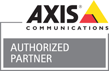 Axis Communicaions VoIp CCTV