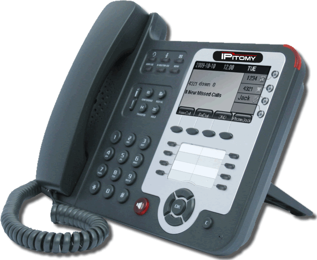 HD410 High Definition Sound Ip Telephone