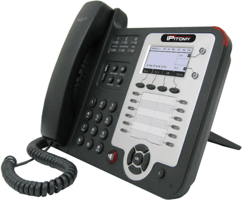 Ipitomy HDIP320 VoIP Telephone