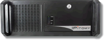 Ipitomy IP200 Native IP PBX
